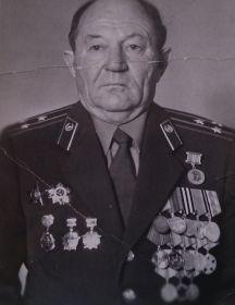 Булыгин Николай Михайлович