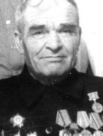 Какушин Прокопий Трифонович
