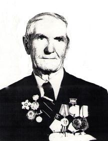 Петров Иван Никифорович