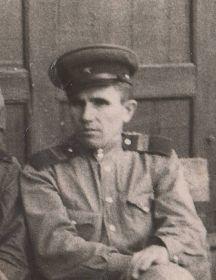 Кочетков Фёдор Дмитриевич