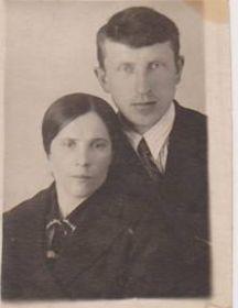 Варфоломеев Василий Семенович