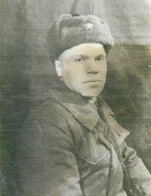Щавлев Кузьма Петрович
