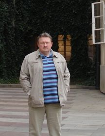 Машнинов Михаил Емельянович