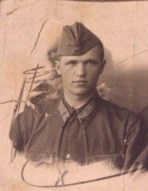 Живых Георгий Григорьевич