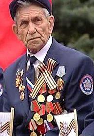 Новозенцев Сергей Васильевич