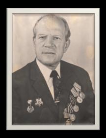 Определенкин Григорий Кузьмич