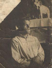 Малышев Анатолий Дмитриевич