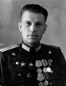 Кожухин Иосиф Куприянович