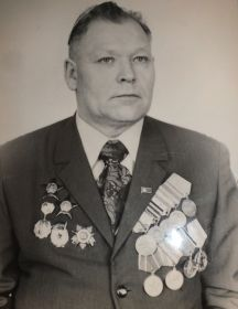 Майоров Иван Яковлевич