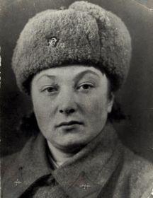 Богачева Мария Петровна
