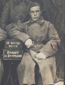 Агеев Петр Петрович
