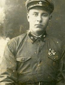 Ореханов Иван Захарович