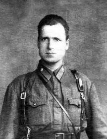 Немцев Ларентий Прокопьевич