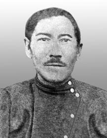 Кириллов Герасим Кириллович