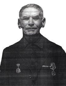 Бураков Александр Николаевич