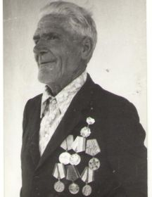 Пивнев Иван Ксенофонтович