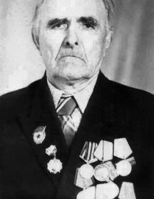 Бураков Яков Фомич