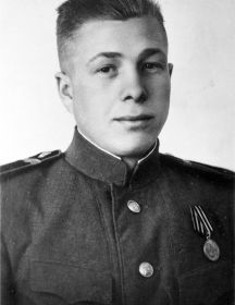 Голубев Анатолий Петрович