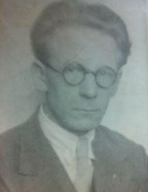 Стоянов Степан Степанович