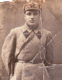 Морозов Андрей Константинович