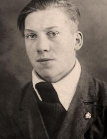 Баранов Виктор Алексеевич