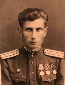 Ионов Григорий Петрович