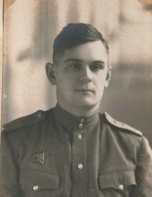 Гайворонский Василий Федорович