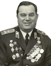 Абрамов Михаил Иванович