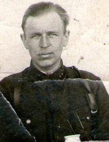 Рубцов Николай Федорович