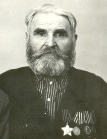 Голованов Кузьма Алексеевич