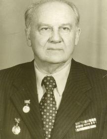 Васильевский Тихон Николаевич