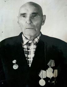 Дерюжко Иван Степанович