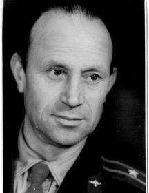 Поповкин Александр Федорович