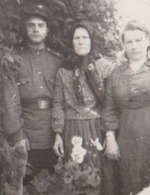 Филиппов Григорий Филиппович
