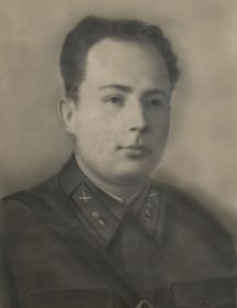 Барашков Леонид Гордеевич