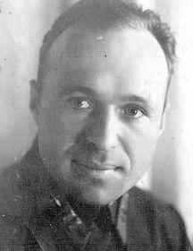 Елисеев Федор Дмитриевич