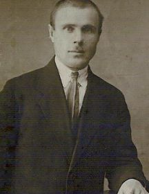 Туркин Петр Александрович