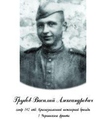 Грубов Василий Александрович