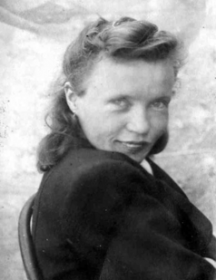 Шавилова Мария Ивановна