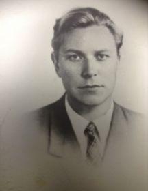Иванов Юрий Павлович