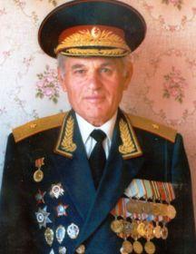 Ануфриенко Михаил Михайлович