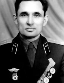 Мозгачёв Михаил Иванович