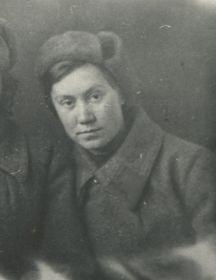 Тульева Ирина Николаевна (Ожегова Ирина Николаевна)