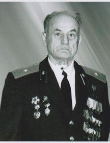 Маринин Виктор Николаевич