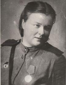 Мурзина Ираида Тадеушевна