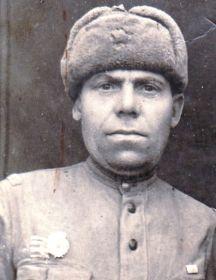 Баскаков Никифор Тимофеевич
