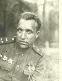 Раевский Павел Митрофанович