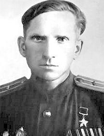 Азаров Евгений Александрович