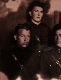 Гришин Николай Алексеевич
