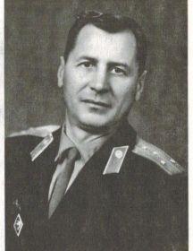 Петухов Юрий Иванович